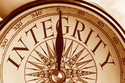 Integrity Compass