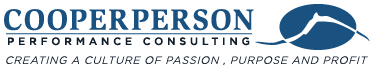 Cooperperson Logo
