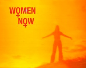 Women Now - Documentary Cover